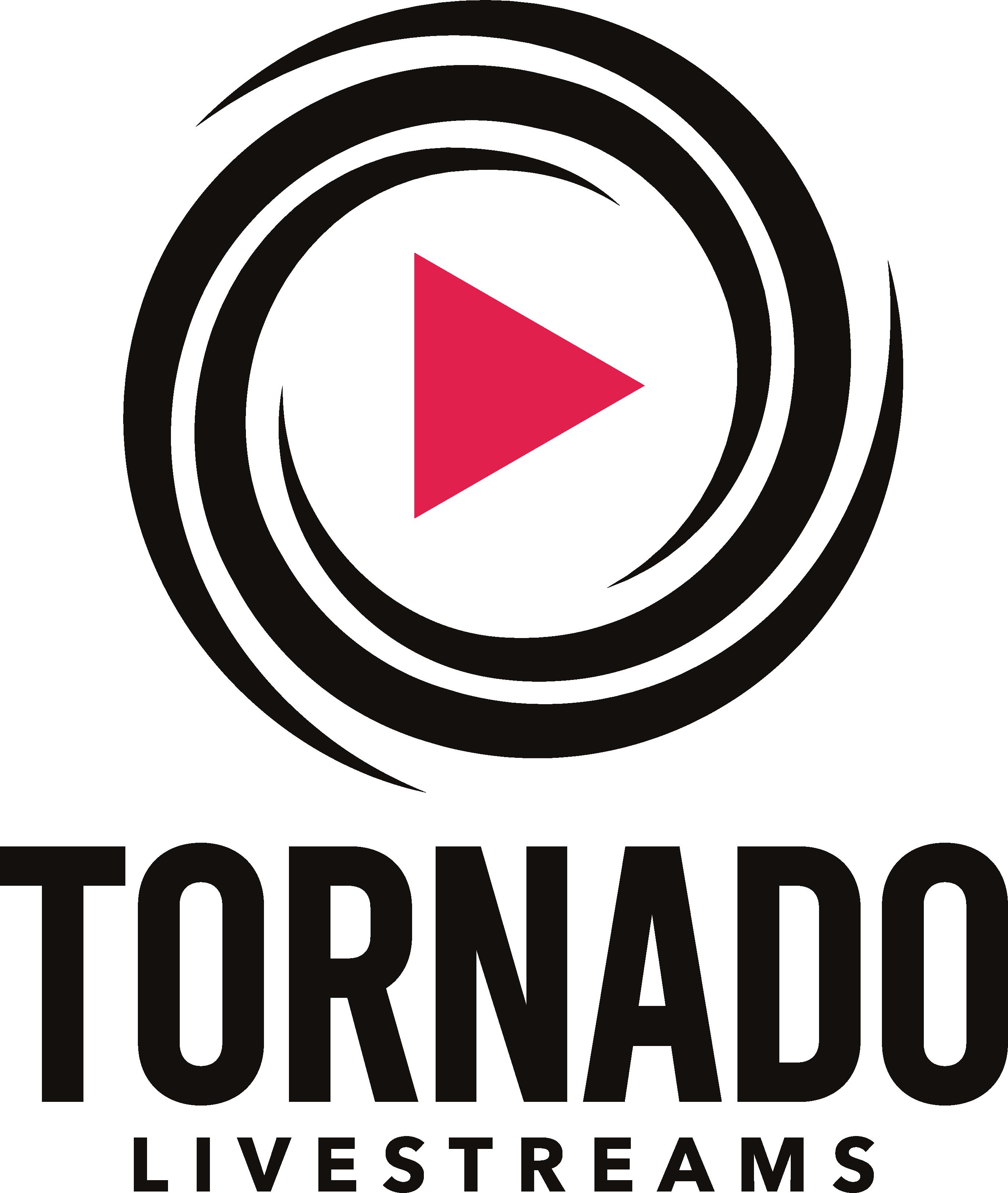 TORNADO LIVESTREAMS & STUDIOS